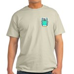 Catherall Light T-Shirt