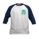 Catherall Kids Baseball Jersey