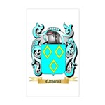 Catherall Sticker (Rectangle)