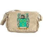 Catherall Messenger Bag