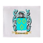 Catherall Throw Blanket