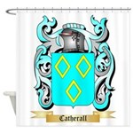 Catherall Shower Curtain
