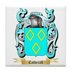 Catherall Tile Coaster