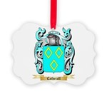Catherall Picture Ornament