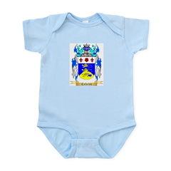 Cathelyn Infant Bodysuit