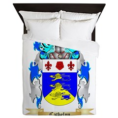 Cathelyn Queen Duvet