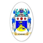 Cathelot Sticker (Oval)