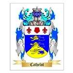 Cathelot Small Poster