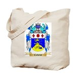 Cathelot Tote Bag