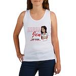 Infield Jen Women's Tank Top