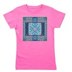 Celtic Atlantis Opal Girl's Tee
