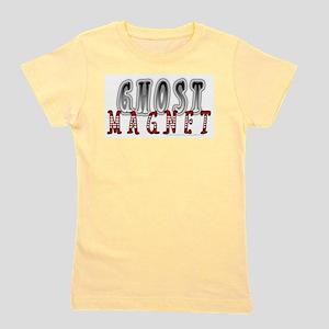 Ghost Magnet Girl's Tee
