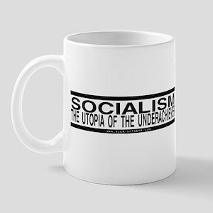 Socialism Utopia Mug