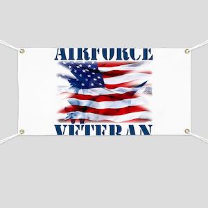 Airforce Veteran copy Banner