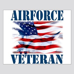 Airforce Veteran copy Posters