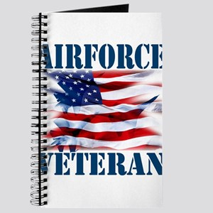 Airforce Veteran copy Journal