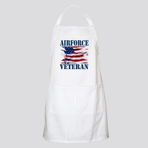 Airforce Veteran copy Apron