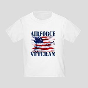 Airforce Veteran copy T-Shirt