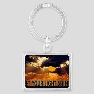 LIGHT Keychains