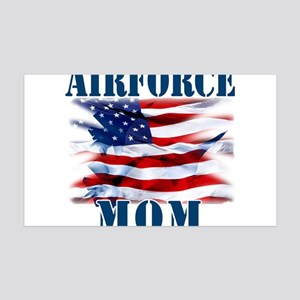 Airforce Mom Wall Decal