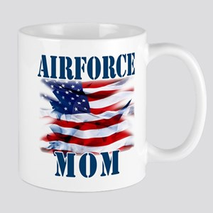Airforce Mom Mug