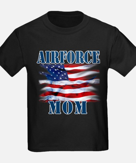 Airforce Mom T-Shirt