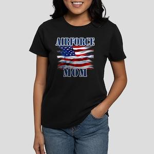 Airforce Mom T-Shirt