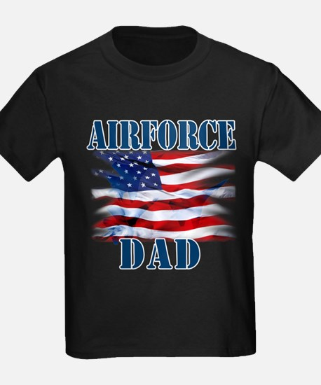 Airforce Dad T-Shirt