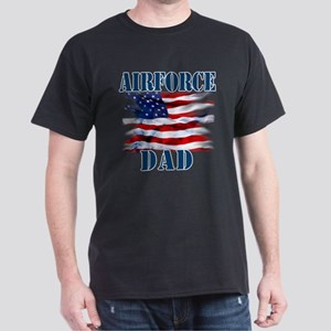 Airforce Dad T-Shirt