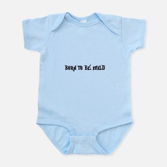 Born Mild Body Suit