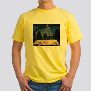 1936 Packard T-Shirt