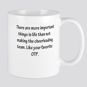 The Importance of an OTP Mug