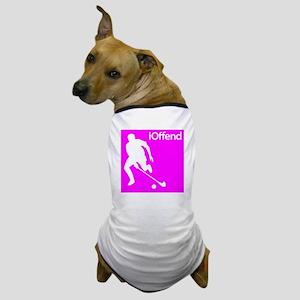 iOffend Dog T-Shirt
