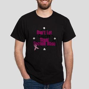 Second Base T-Shirt