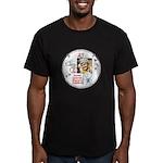 2013 Men's Fitted T-Shirt (dark)