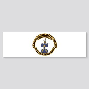 COA - Infantry - 326th Glider Infantry Regiment St