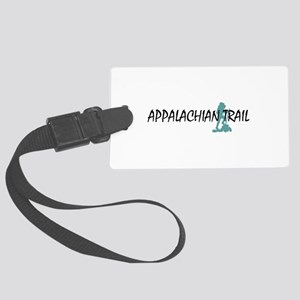 Appalachian Trail Americabesthis Large Luggage Tag