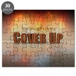 Benghazi Cover Up Puzzle