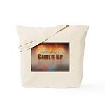 Benghazi Cover Up Tote Bag