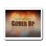 Benghazi Cover Up Mousepad