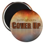 Benghazi Cover Up Magnet