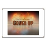 Benghazi Cover Up Banner