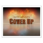 Benghazi Cover Up Posters