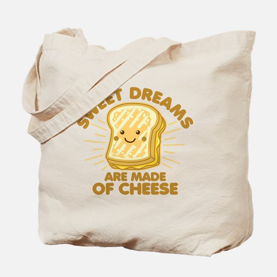 Cute Dream Tote Bag