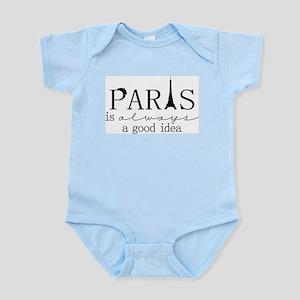 Oui! Oui! Paris anyone? Body Suit