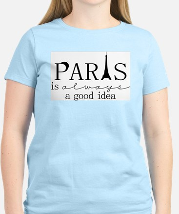 Oui! Oui! Paris anyone? T-Shirt