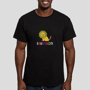 Branson Loves Lions T-Shirt