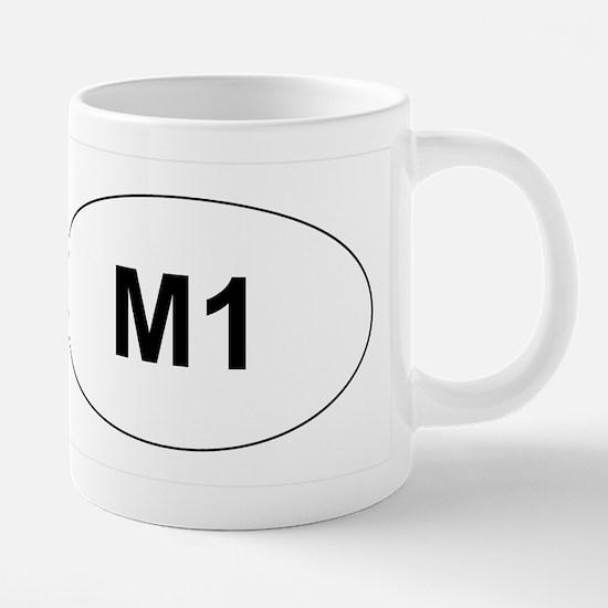 M1 Mugs
