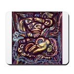 Ancient America Mousepad