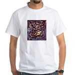Ancient America White T-Shirt